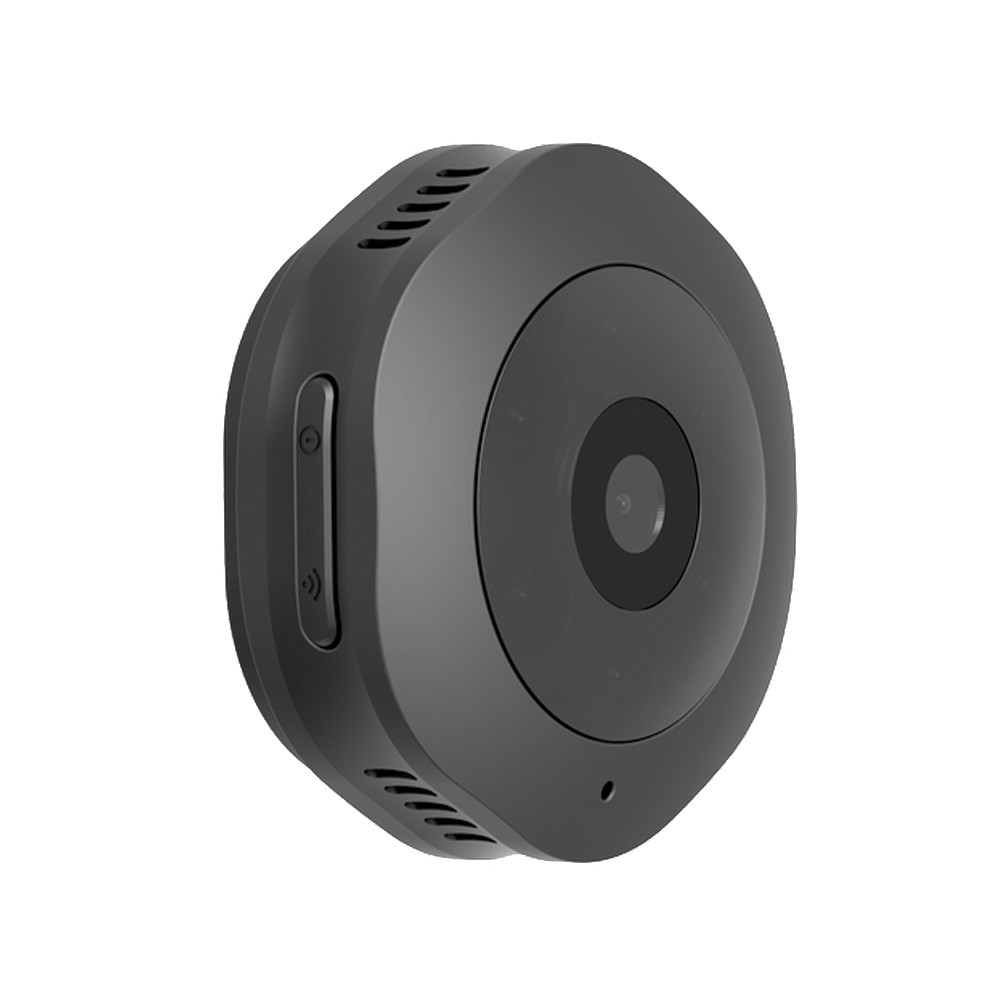 H6 Outdoor Sports Mini WIFI Camera Sales Online black - Tomtop