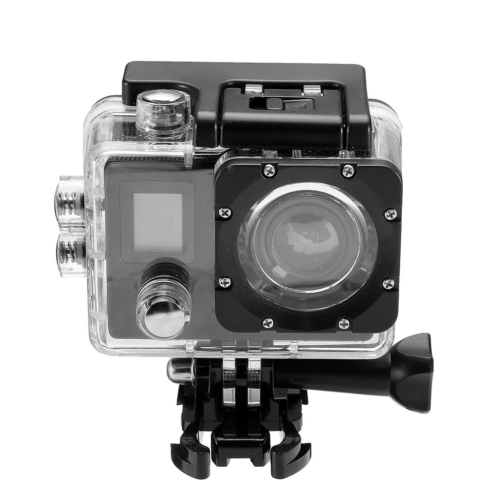 PRO Cam WiFi 4K Sports Action Camera