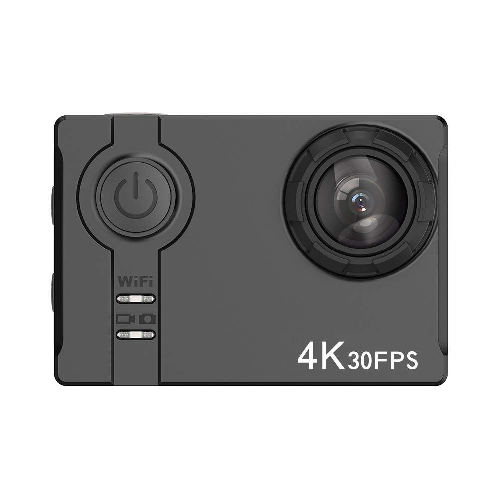 4K Ultra HD WiFi Sports Action Camera