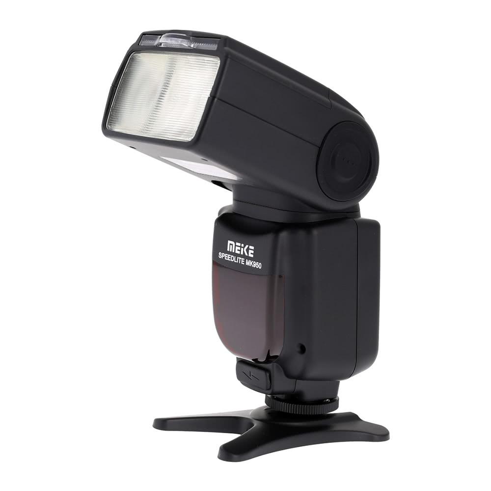 Meike Mk950ii E Ttl Flash Speedlite Camera For Canon Eos 760d Body Only Dslr 760 Bo 750d 7d2 5d3 5dr 5drs 70d 6d 700d 650d 600d 550d Rebel T2i T3i T4i T5i T6i T6s And Other
