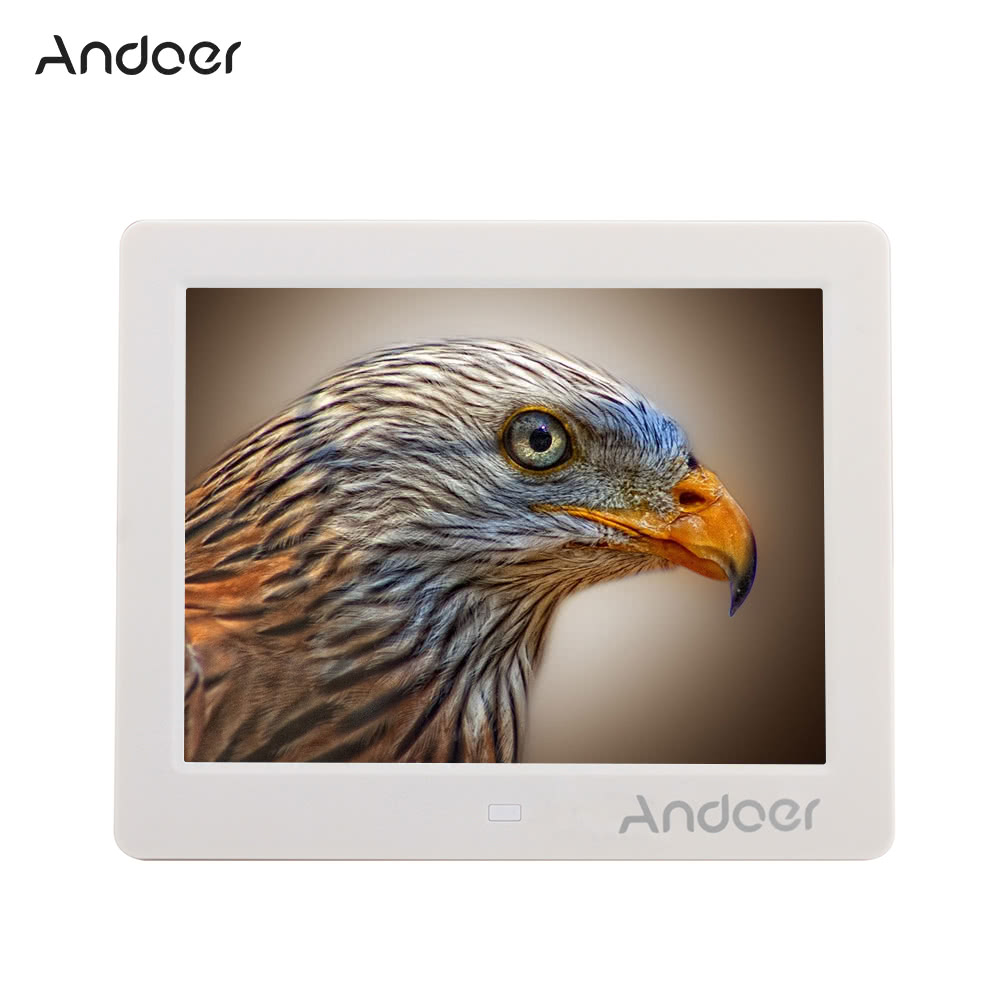 Andoer 8 \