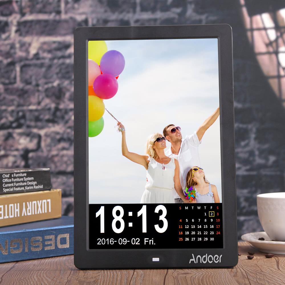 фото крепление цифровых фоторамок на календарь одно- либо двухкомфорочная