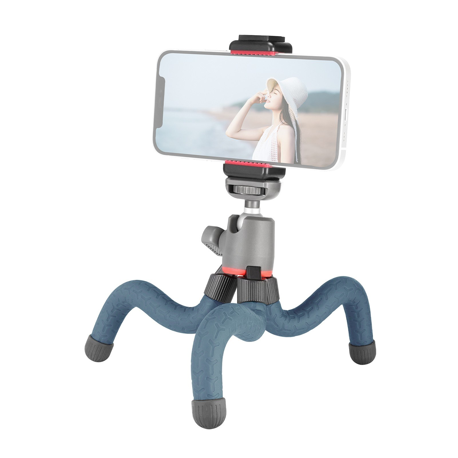 Tomtop - 48% OFF Ulanzi Phone Octopus Tripod Flexible Adjustable 1.5KG Payload, Free Shipping $19.99
