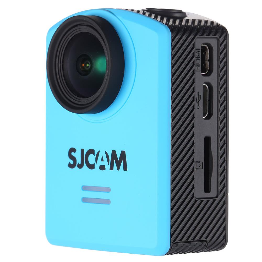 SJCAM M20 4K 24fps 1080P 60fps Full HD Action Camera Novatek NTK96660