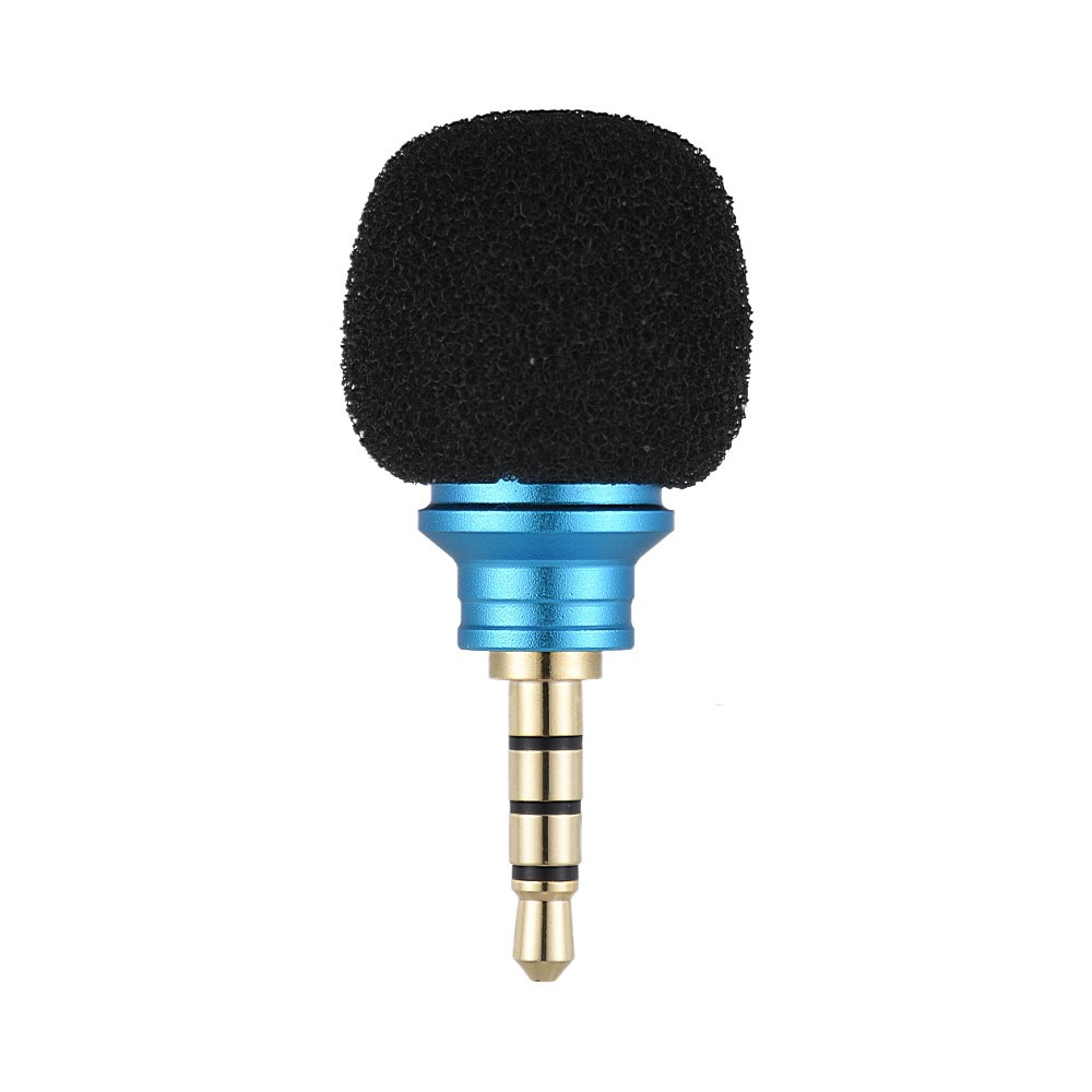 $1.31 OFF Andoer EY-610A  Mini Omni-Directional Microphone,free shipping $3.54
