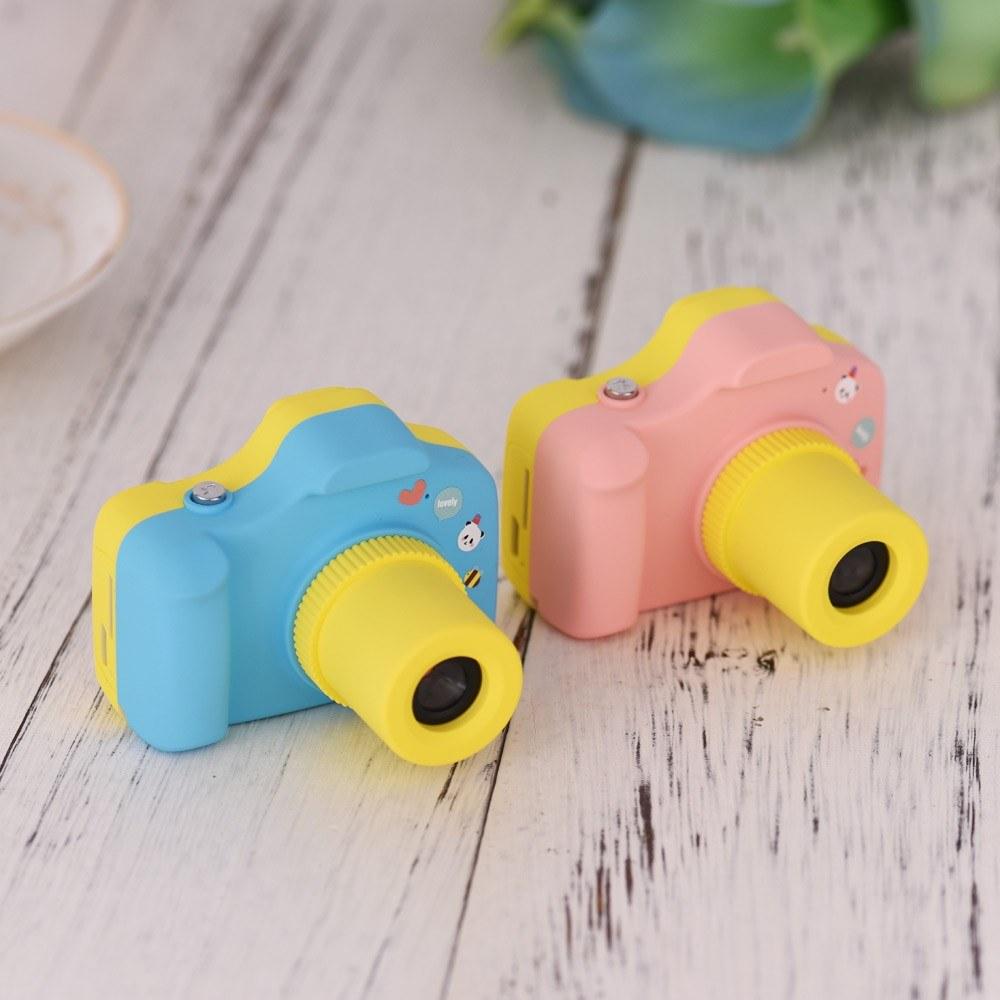Mini Cute Children's Digital Camera