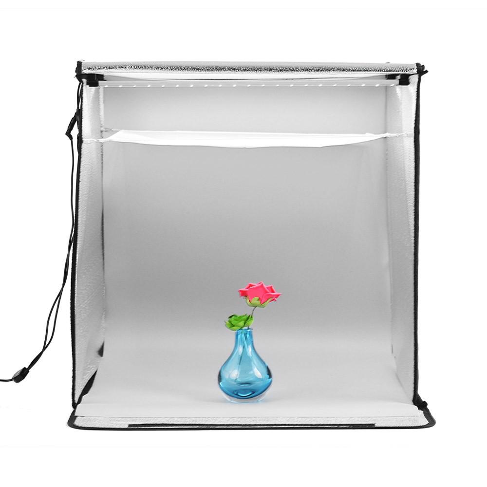 Professional Foldable Photo Studio Shooting Tent kit
