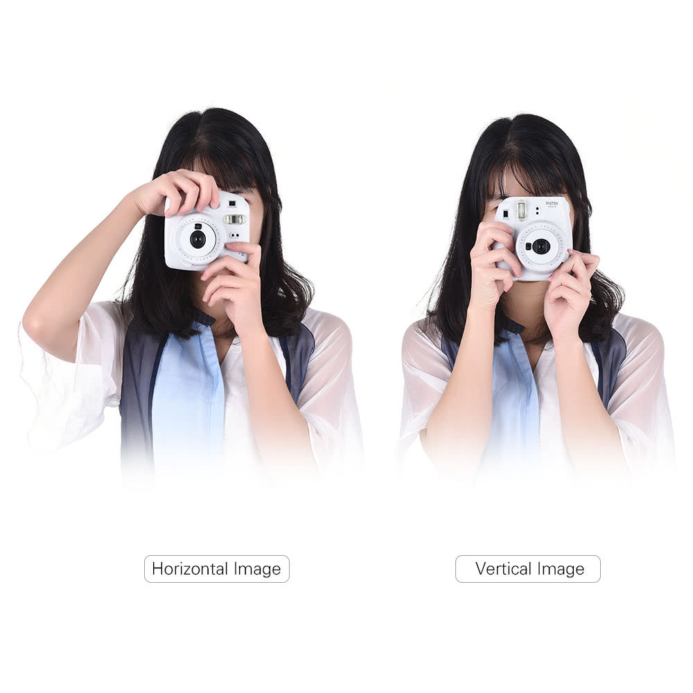 how to turn off flash on instax mini 9
