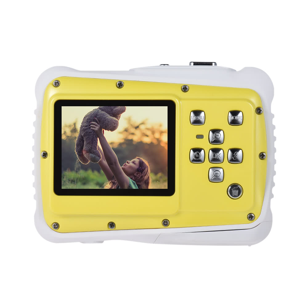 $6 OFF Compact Size 720P HD Digital Camera,free shipping $33.99