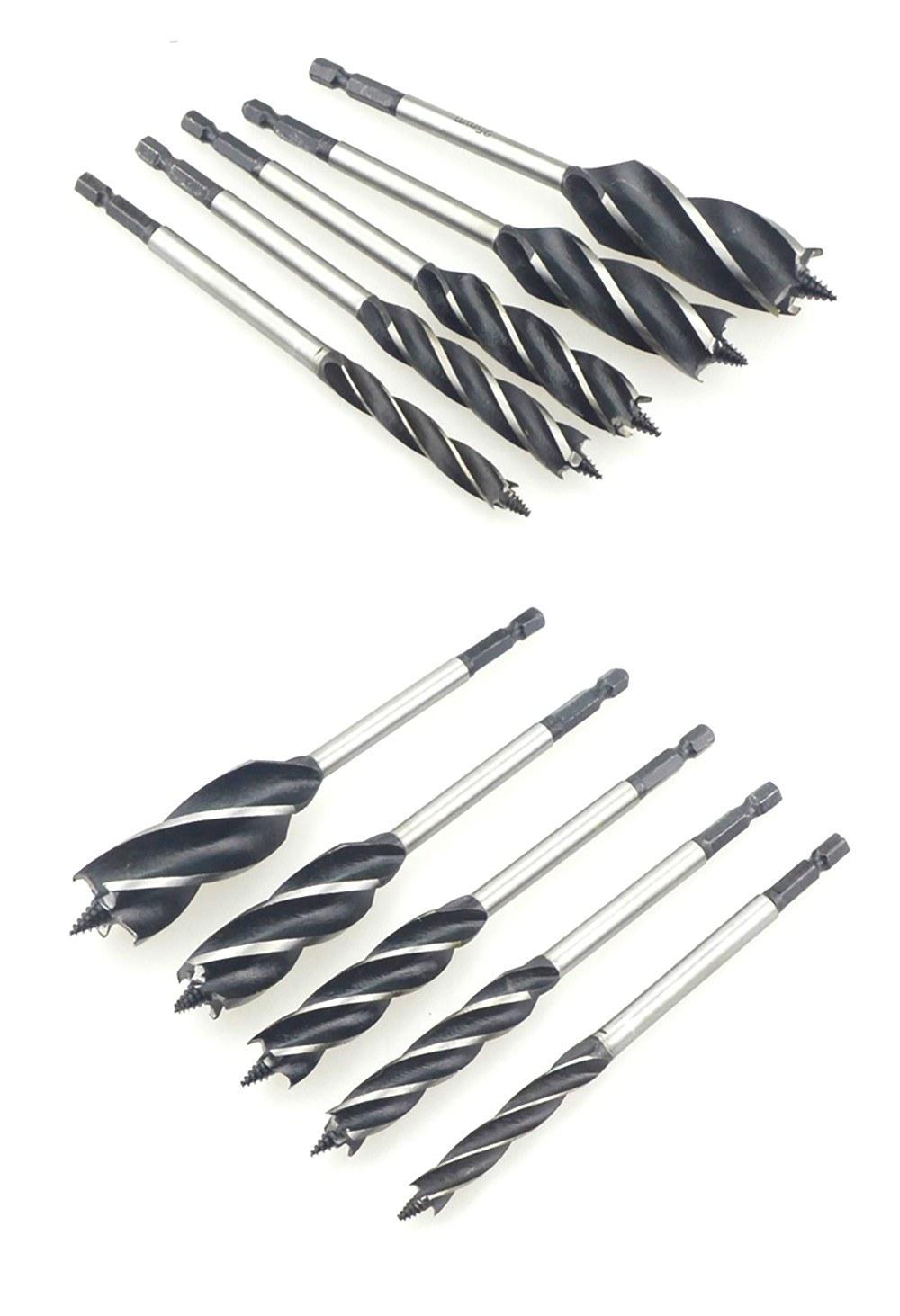 ... Tap Drill Bits Hex Shank Twist Drill Bits Hand Tap HSS Screw Thread Plug Drill Bits M3-M10 Woodworking Hole Saw Cutter Drilling Tools Metal Drilling