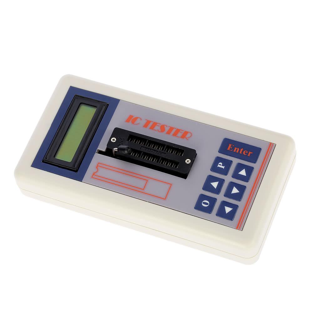 Mejor Probador De Transistores Venta Compra En Lnea Led Circuito Basado Multifuncional