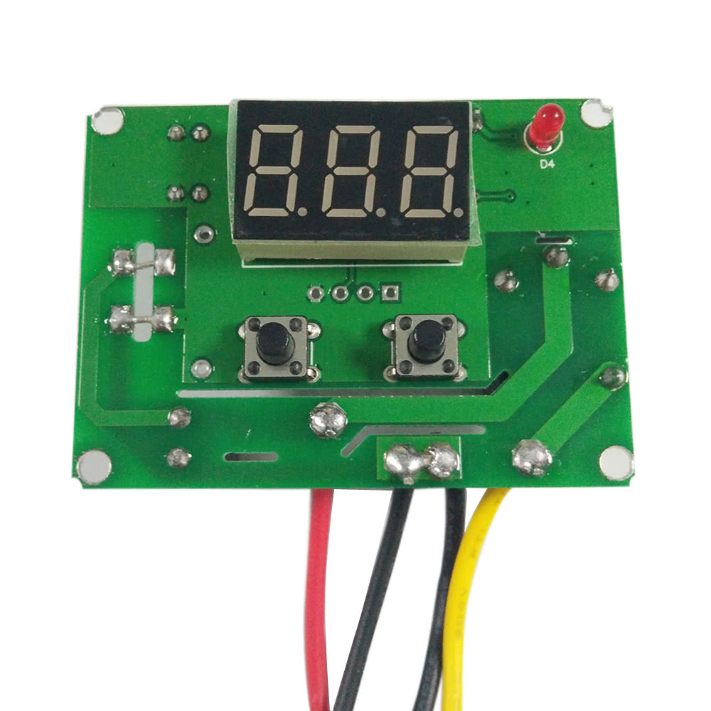 Beste XH-W3001 Digital LED Vor-Draht-Kühlung / Heiß # 1 Verkauf ...