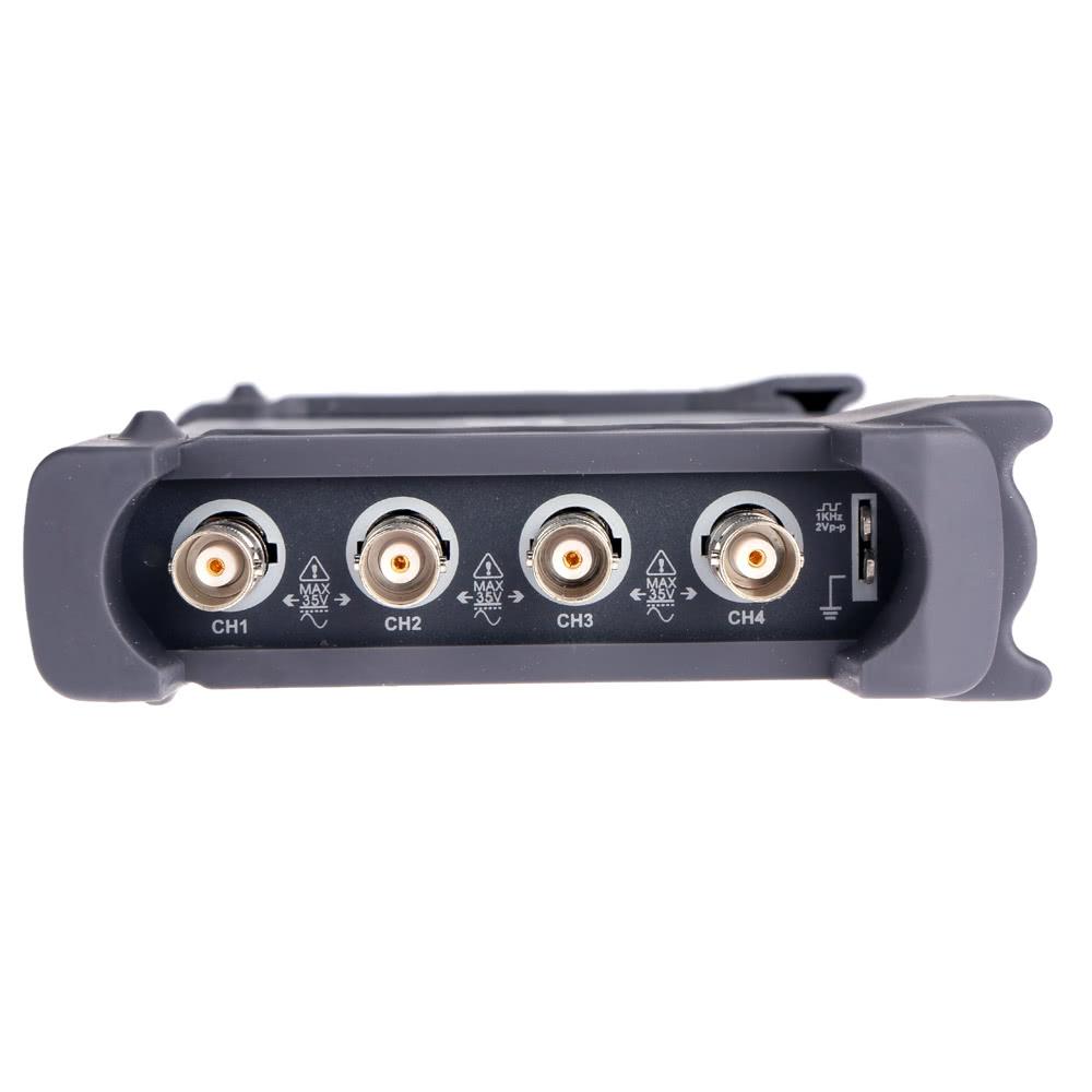 Hantek6074BE Professional Automotive Diagnosis Equipment Car Diagnostic  Oscilloscope Automobile Diagnostic Instrument Automobile Special  Oscilloscope
