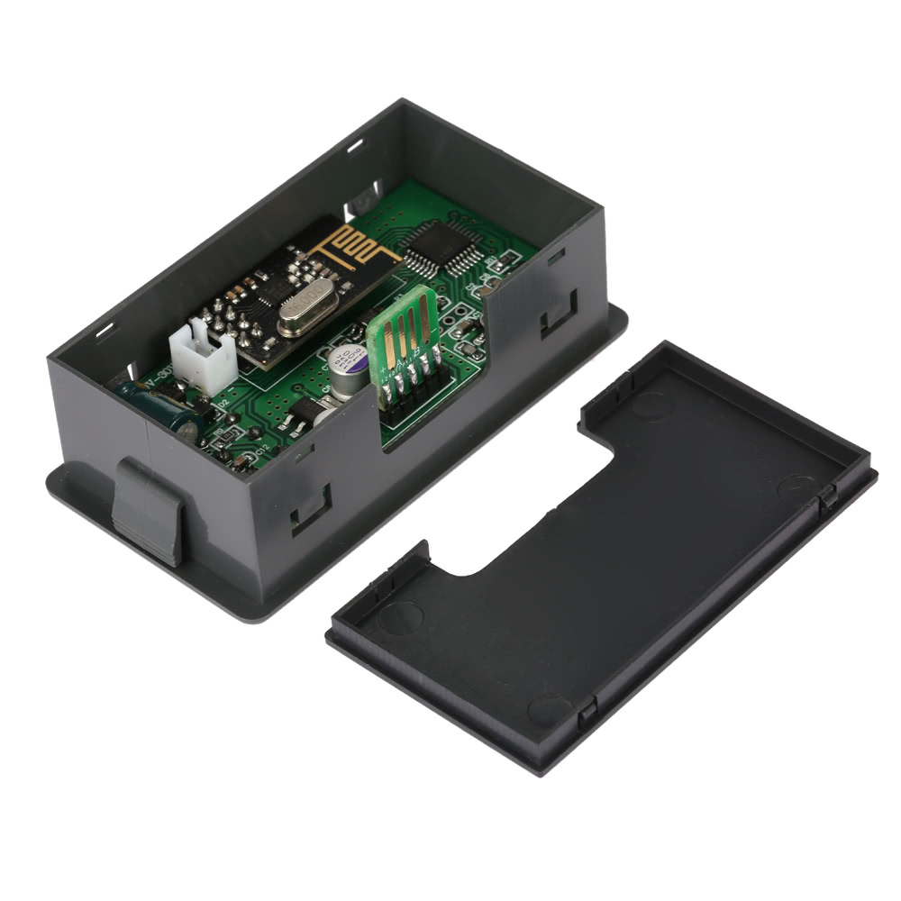 DC 0.01-120V 0.1-100A Multifunctional Wireless Digital Bi ...