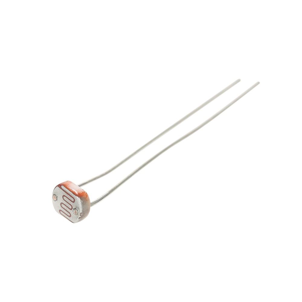 расположения что делает фоторезистор вполне может конкурировать