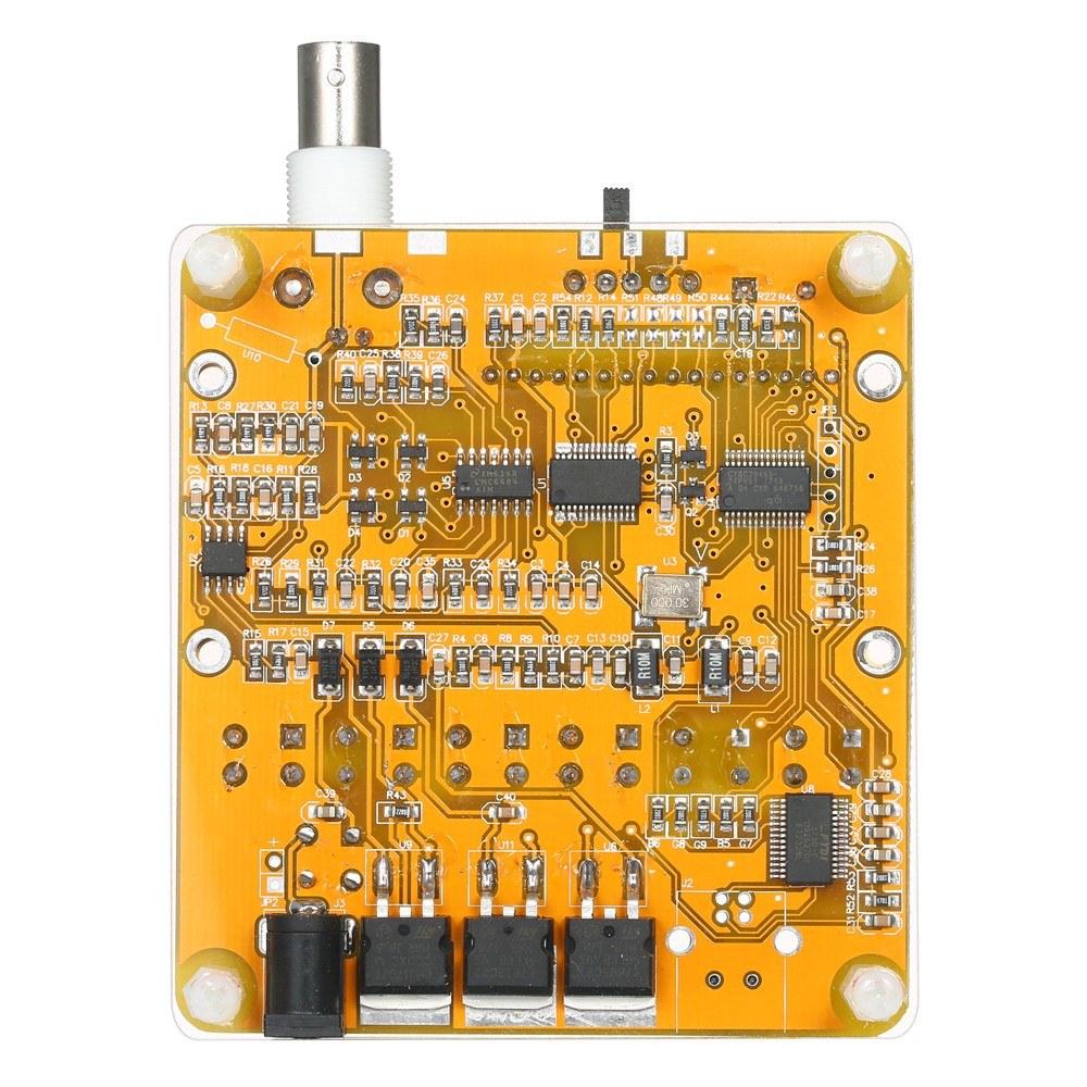 Digital Shortwave Antenna Analyzer Meter Tester