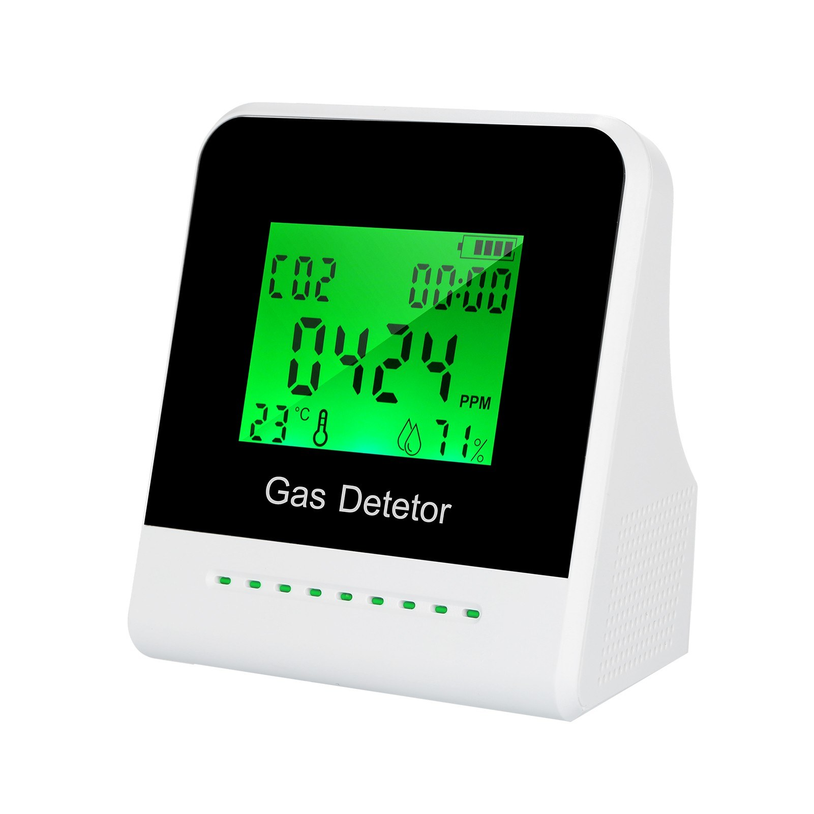 Tomtop - 34% OFF KKmoon CO2 Monitor Carbon Dioxide Tester, Free Shipping $26.49