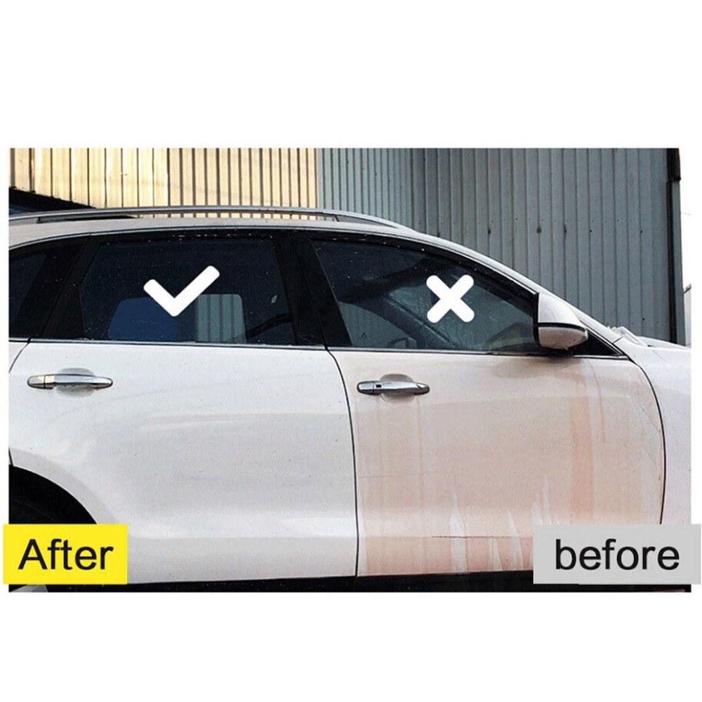 Mr Fix Car Ceramic Coating Liquid Glass 9H Hardness 30ml Sales Online #1 -  Tomtop