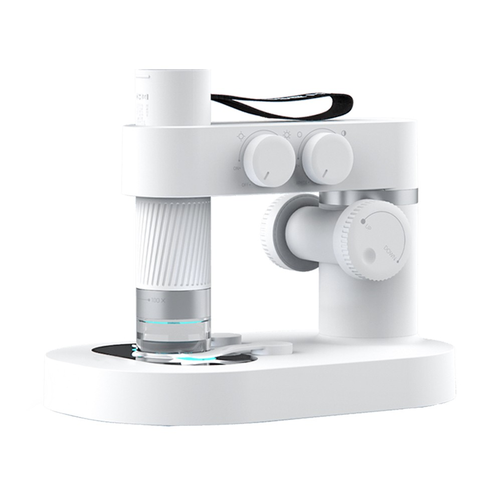 Tomtop - 46% OFF WiFi Connection 50X~1000X Intelligent Digital Microscope, Free Shipping $89.99