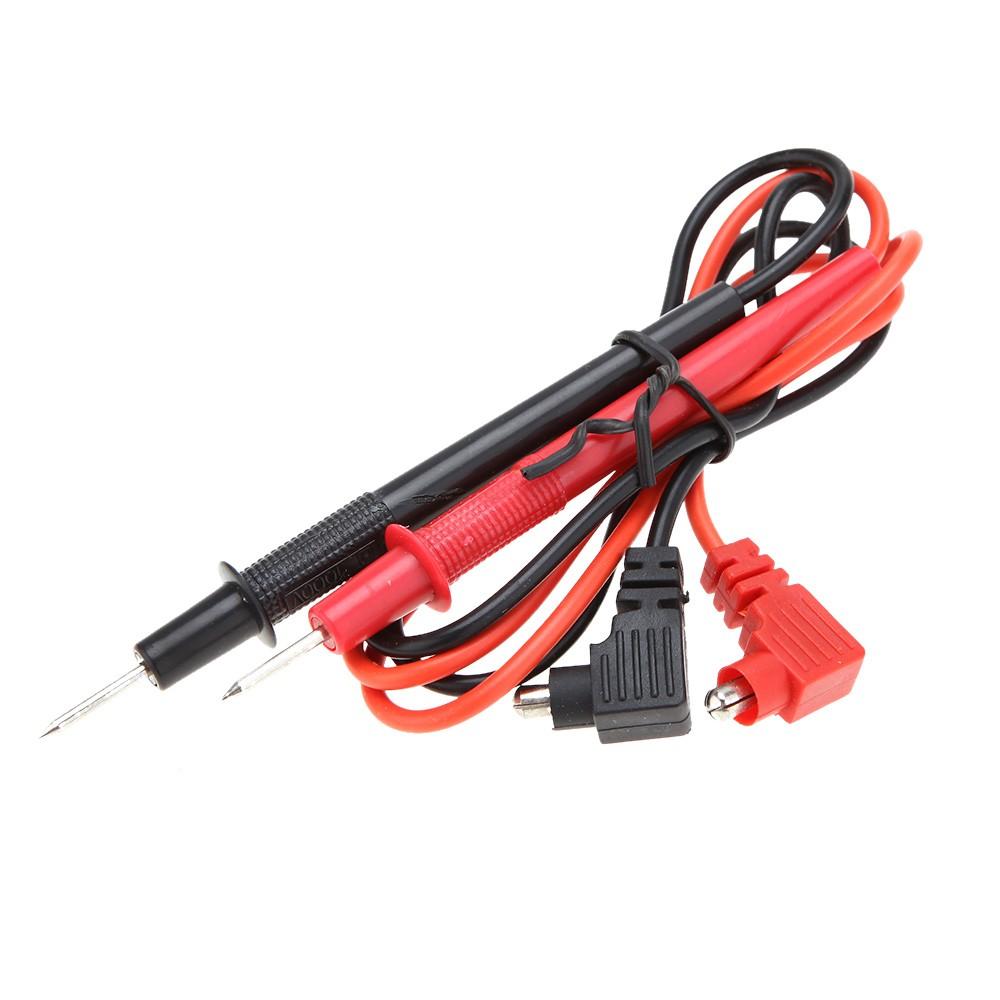 Kkmoon mt87 31 2 digital pince multim tre voltm tre ac dc - Tester fil electrique avec multimetre ...