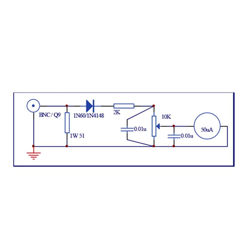 CW Shortwave Transmitter Receiver Mould HAM RADIO 40M DIY Wireless  Shortwave Transmitter Receiver Kit 7 023-7 026MHz QRP