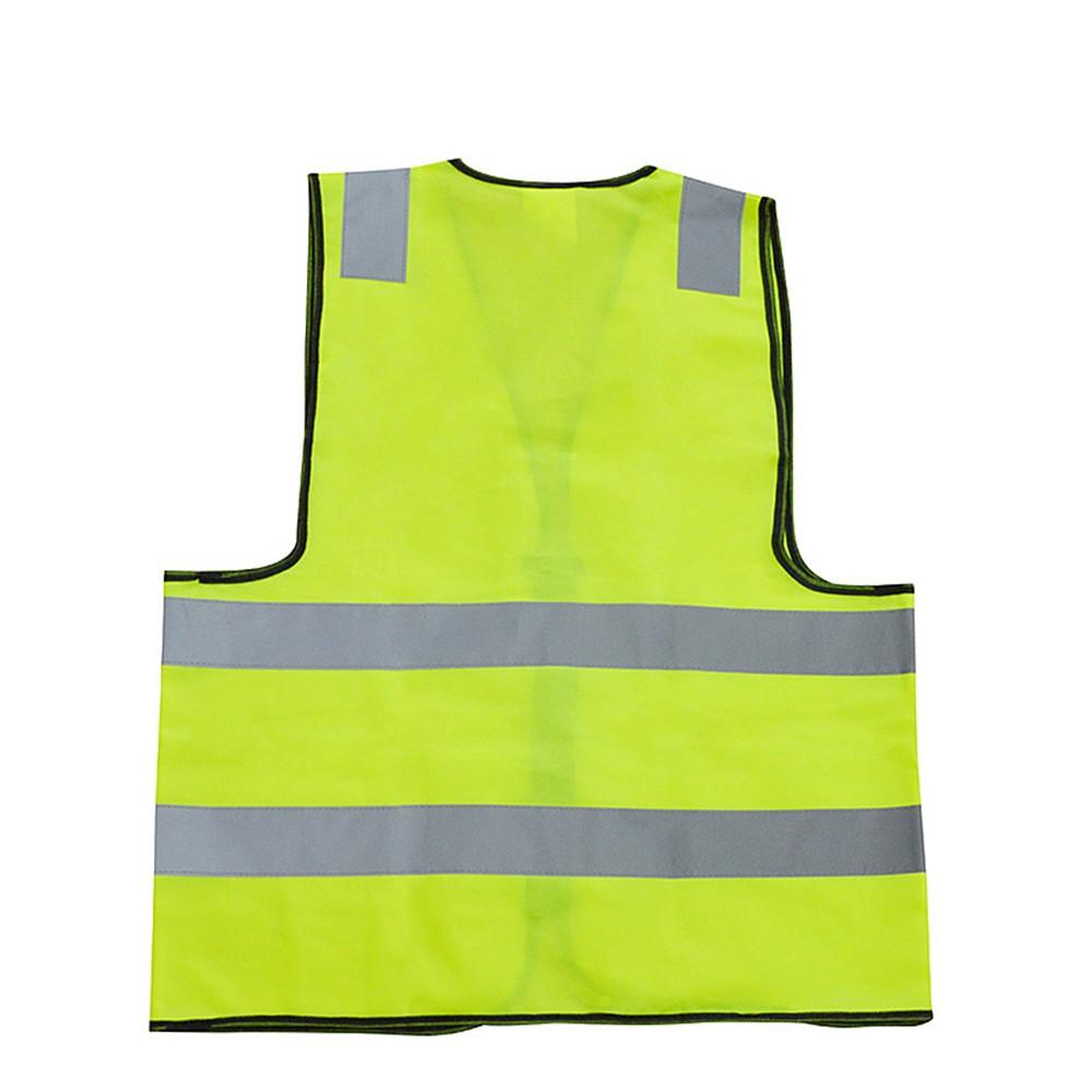 Safety Vest Multi Purpose Bright