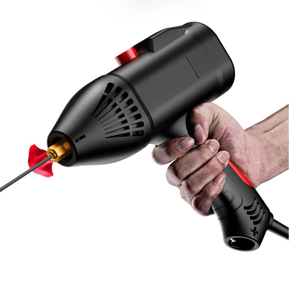 Tomtop - 50% OFF 220 V 3000W Handheld Electric Welding Machine, $89.99 (Inclusive of VAT)