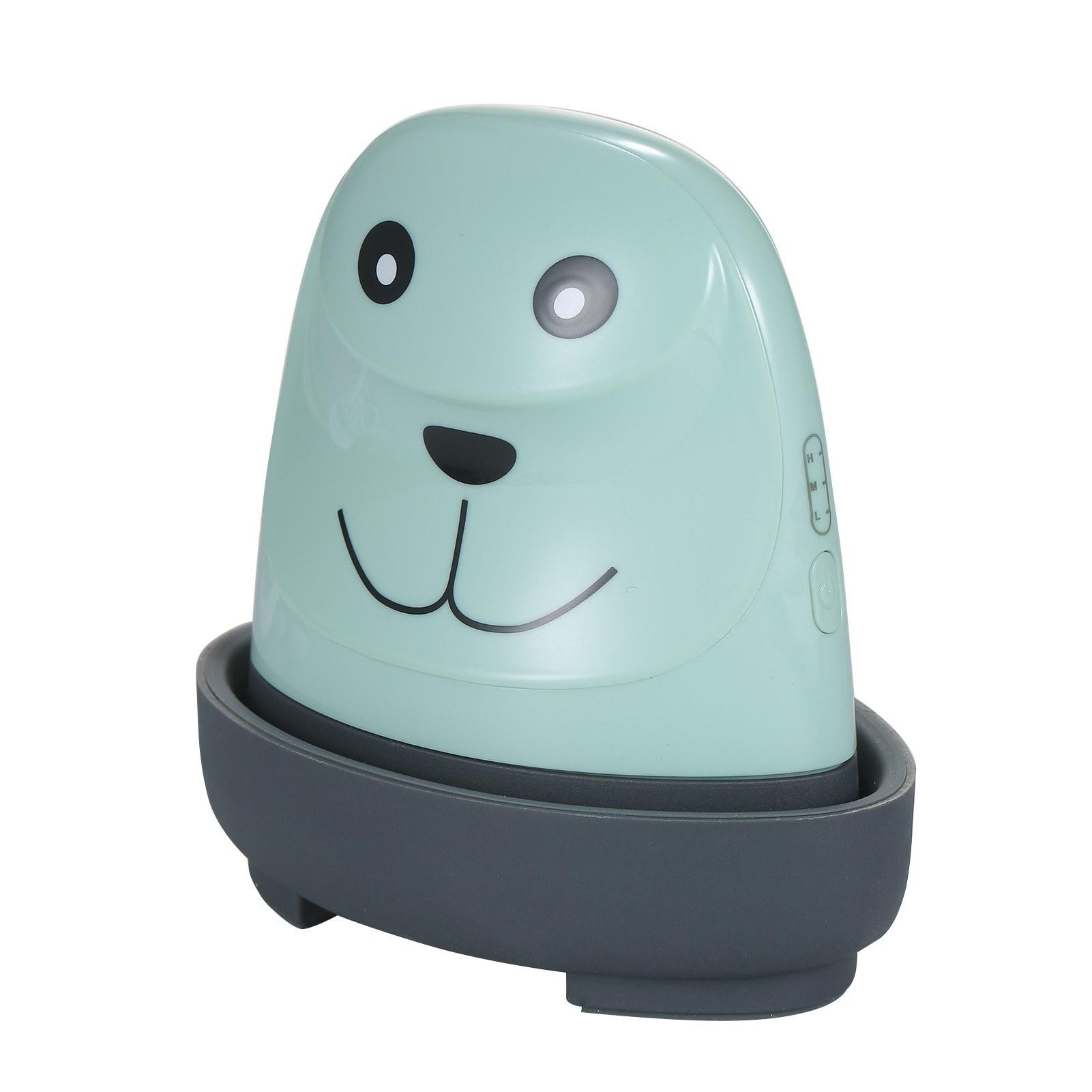 Tomtop - 30% OFF Mini Easy Heat Press Portable Cute Puppy Heat Press Machine, $46.99 (Inclusive of VAT)