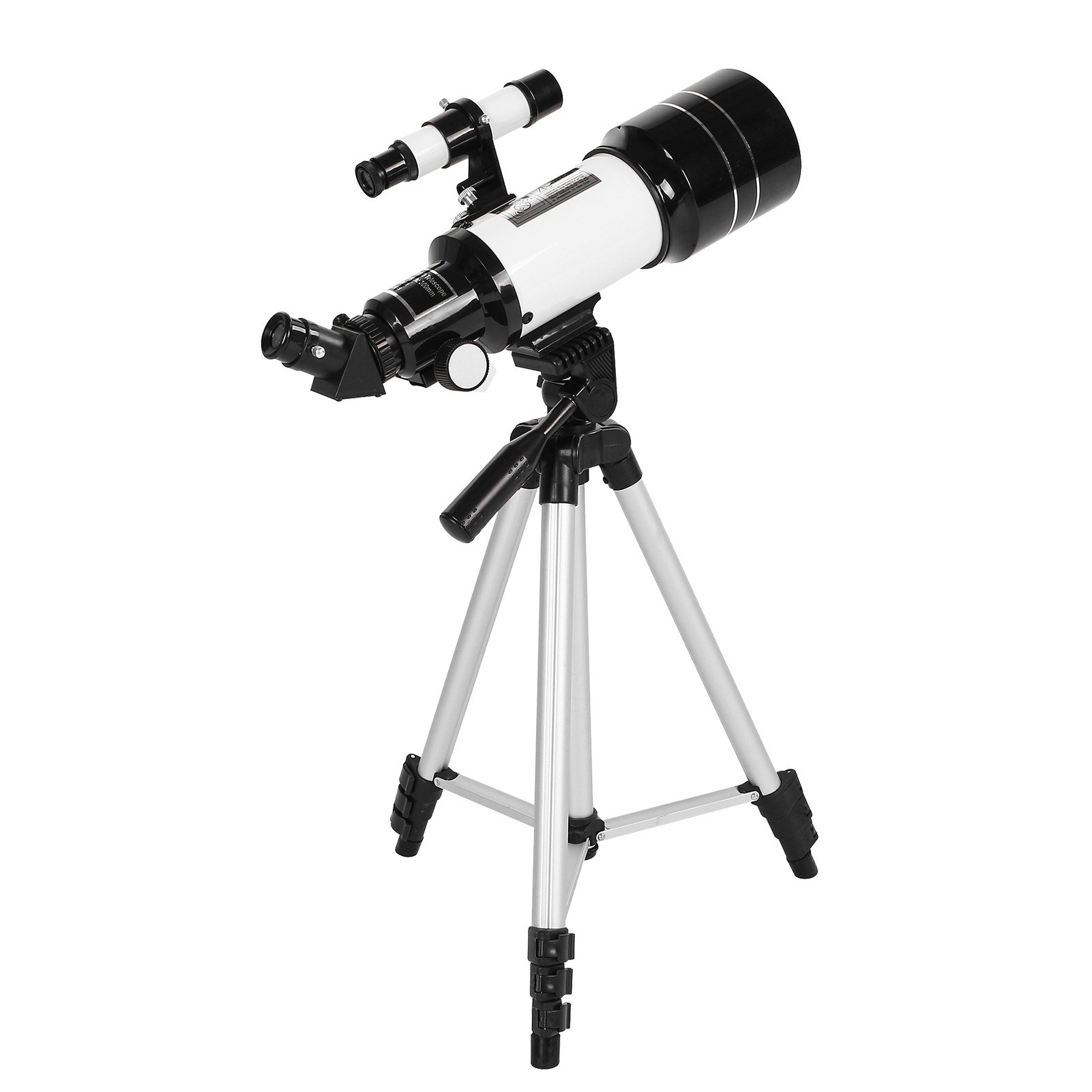 tomtop.com - 34% OFF 70mm Astronomical Telescope 150X High Power Monocular Telescope, Limited Offers $85.99