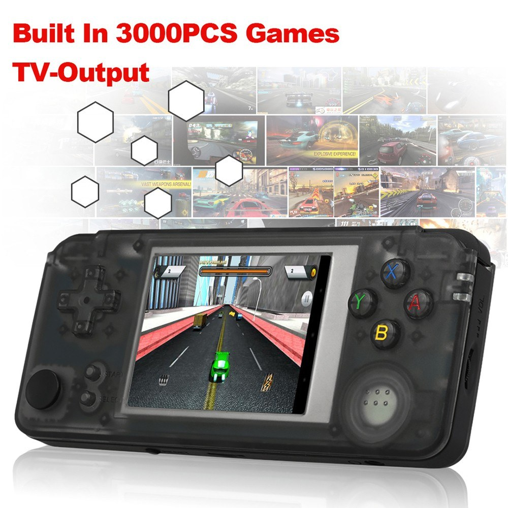 9c96e23a8db Q9 Handheld Game Console/ Roker Portable Gaming Machine for Sale ...