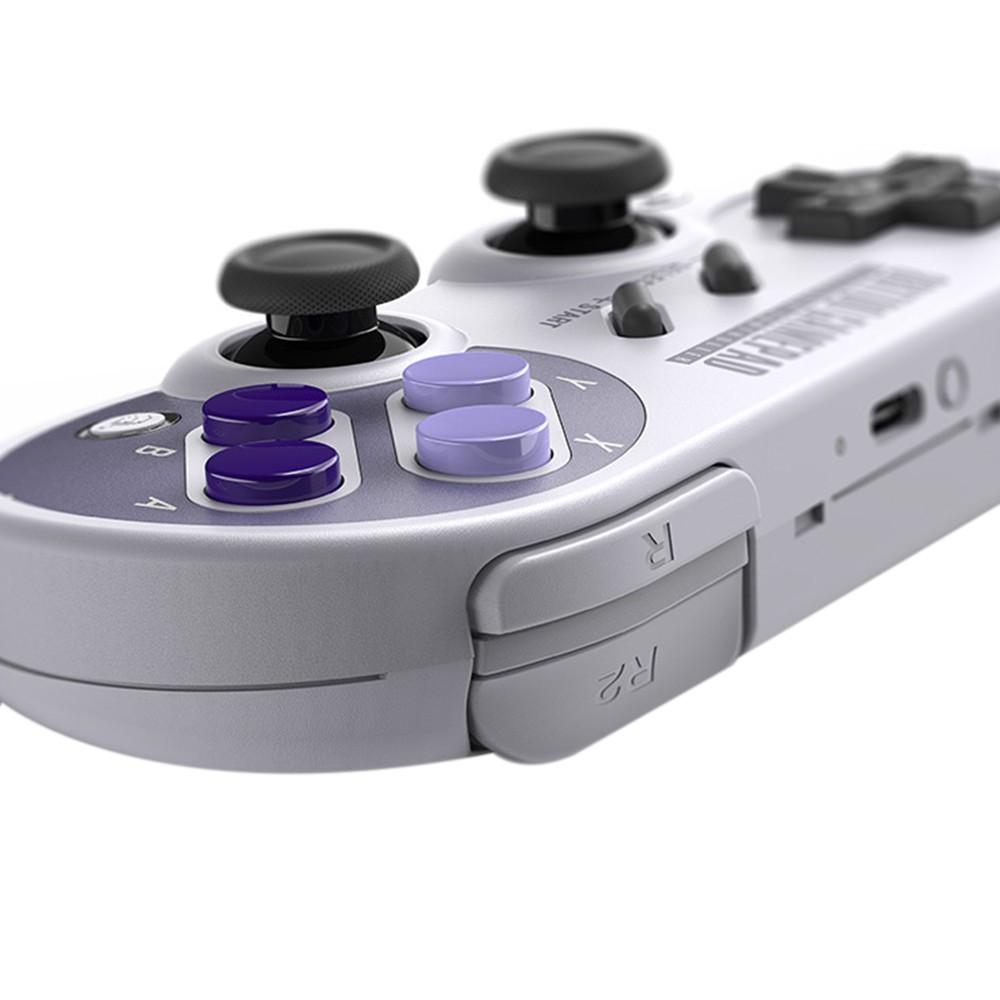 8Bitdo SN30 Pro Wireless BT Gamepad Joystick