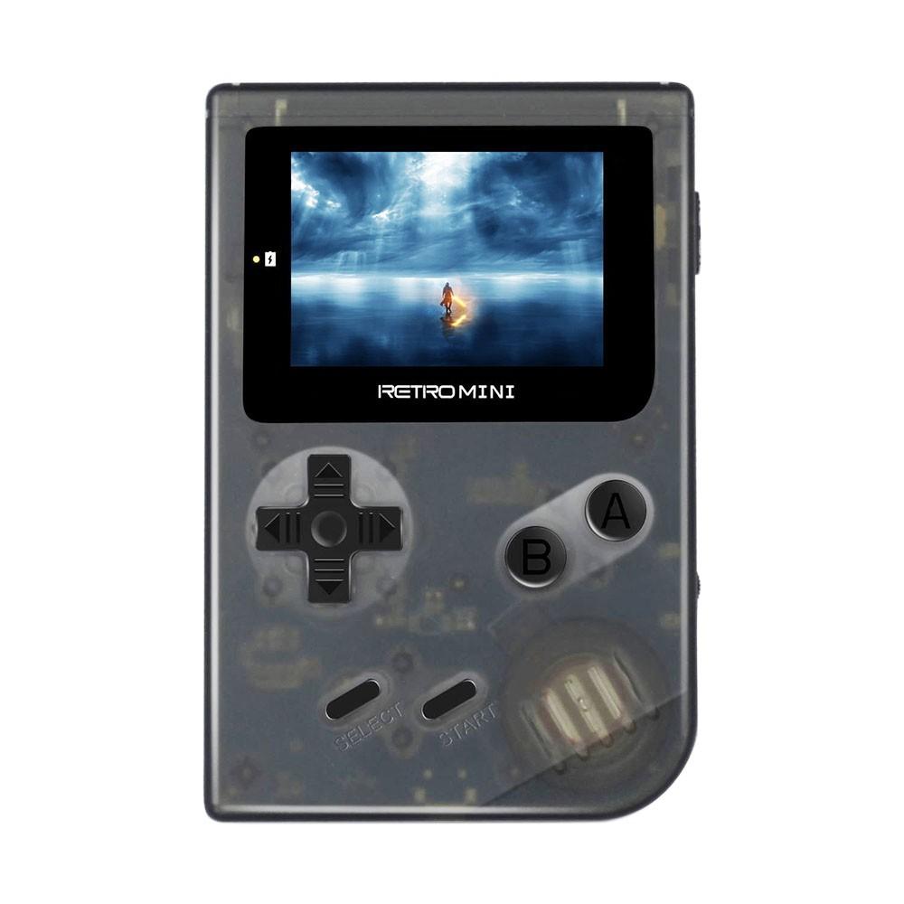 Portable Mini Retro Game Console Handheld Game Player