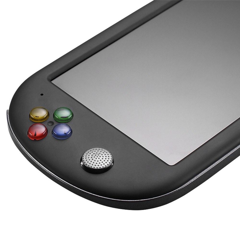 meilleur console de jeu portable x16 8 noir vente en ligne. Black Bedroom Furniture Sets. Home Design Ideas