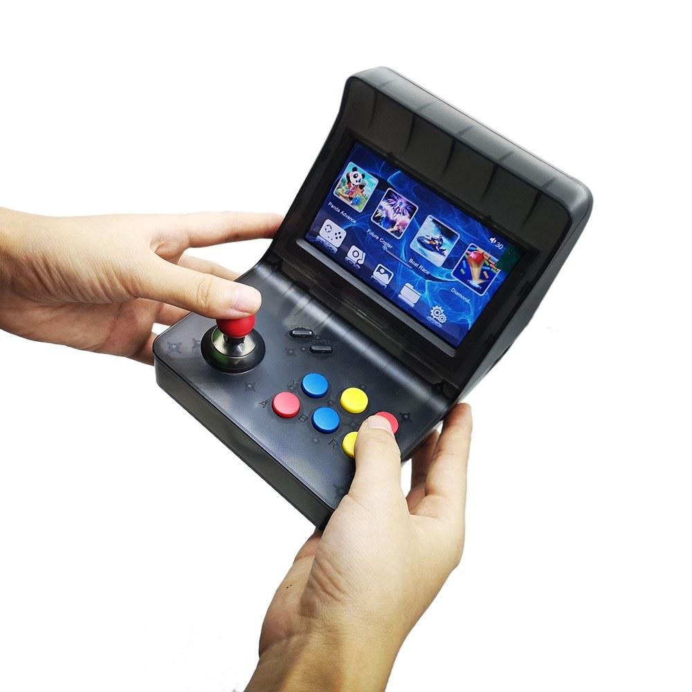 A8レトロアーケードゲームコンソールゲーム機