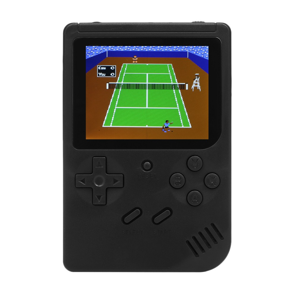 Portable Handheld Retro Game Console Game Machine Built-in 500 Classic Games
