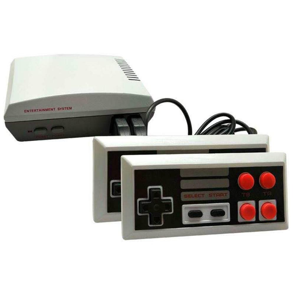 Nouvelle console de jeu vid o classique nes tv console 600 jeux int gr s hd vesion eu - Nouvelle console de jeux ...