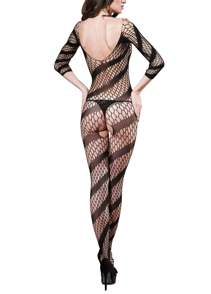 Sexy women bodystocking