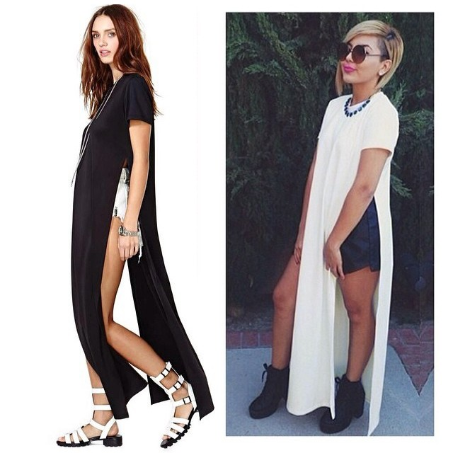 long party dresses for women