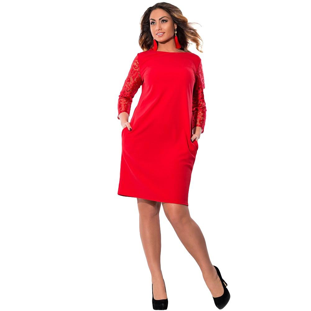 cea22d27b864 Plus Size Dresses With Pockets | Saddha