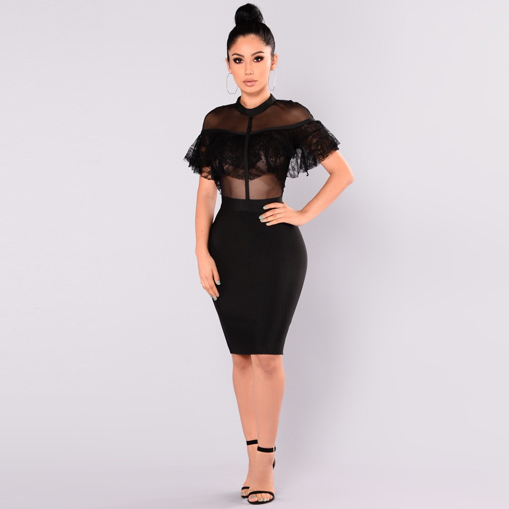 Cheap midi bodycon dresses