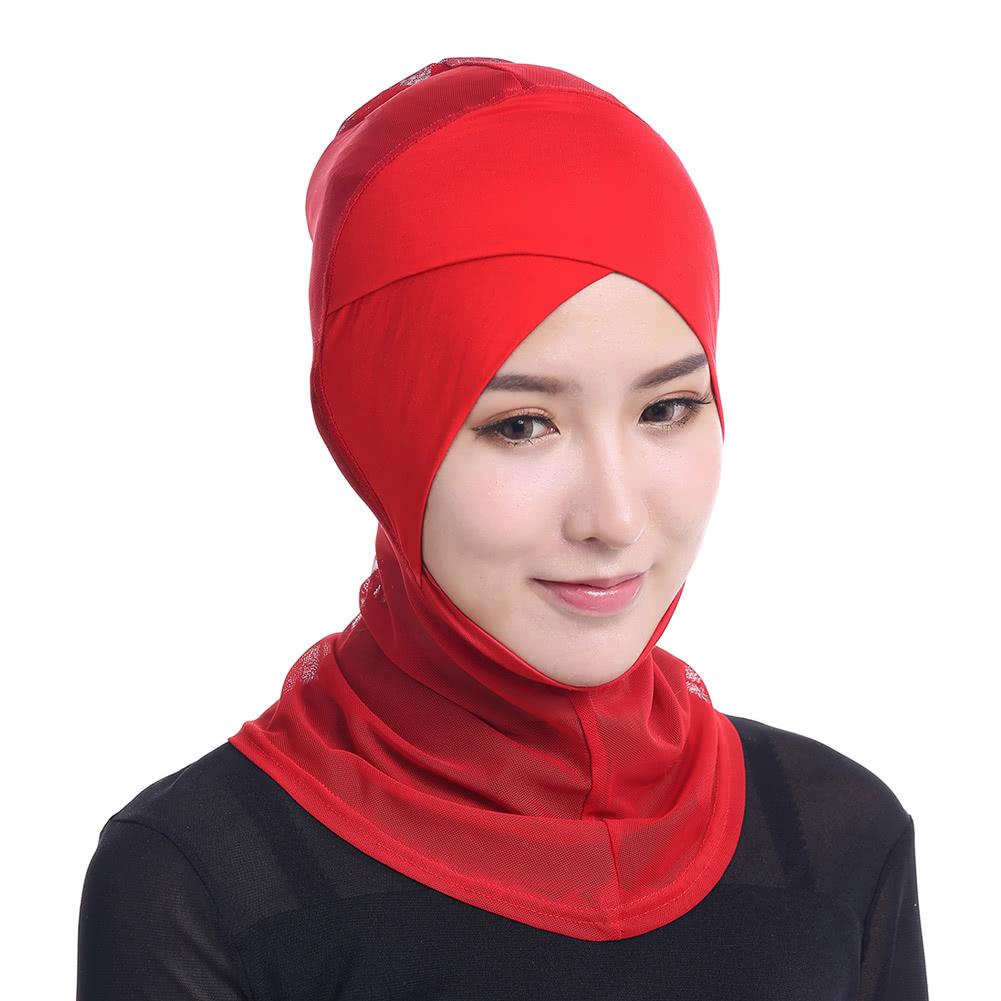 hijab cabeza