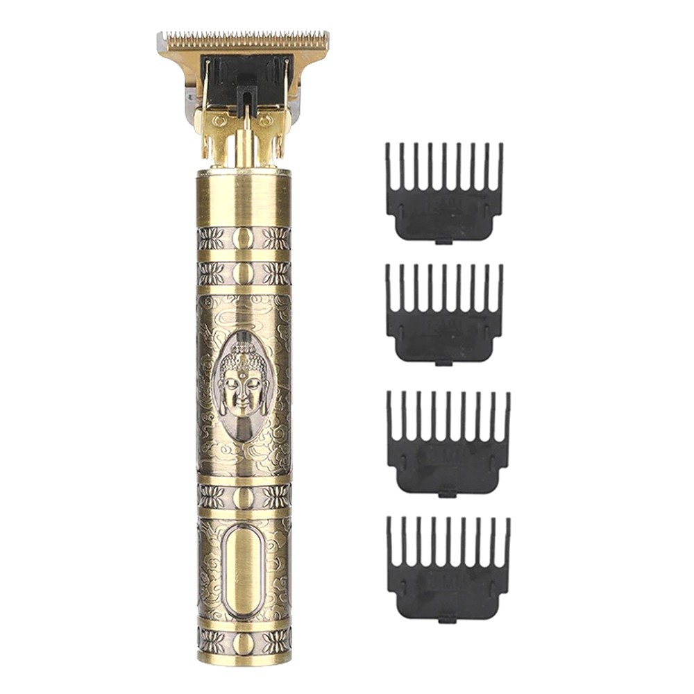 Tomtop - 40% OFF Professional Hair Trimmer, Free Shipping $18.99