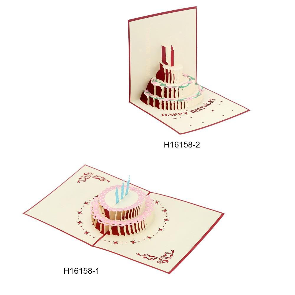 механизм открытки раскладушки