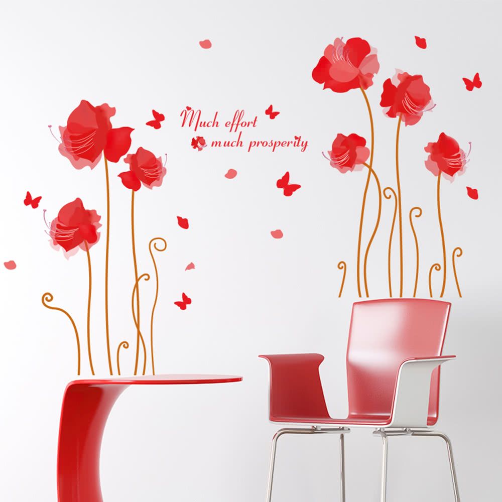 Cute wall sticker removable lovely wallpaper art decal room sales cute wall sticker removable lovely wallpaper art decal room decoration reusable peel and stick wall sticker for kids wall decals amipublicfo Gallery