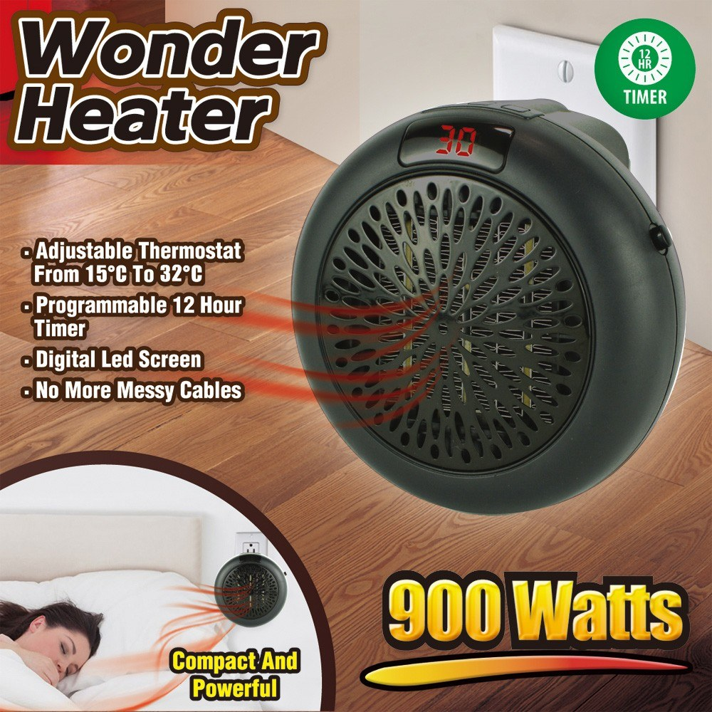 900w digital heater pro portable handy heater sales online 1 eu plug tomtop. Black Bedroom Furniture Sets. Home Design Ideas