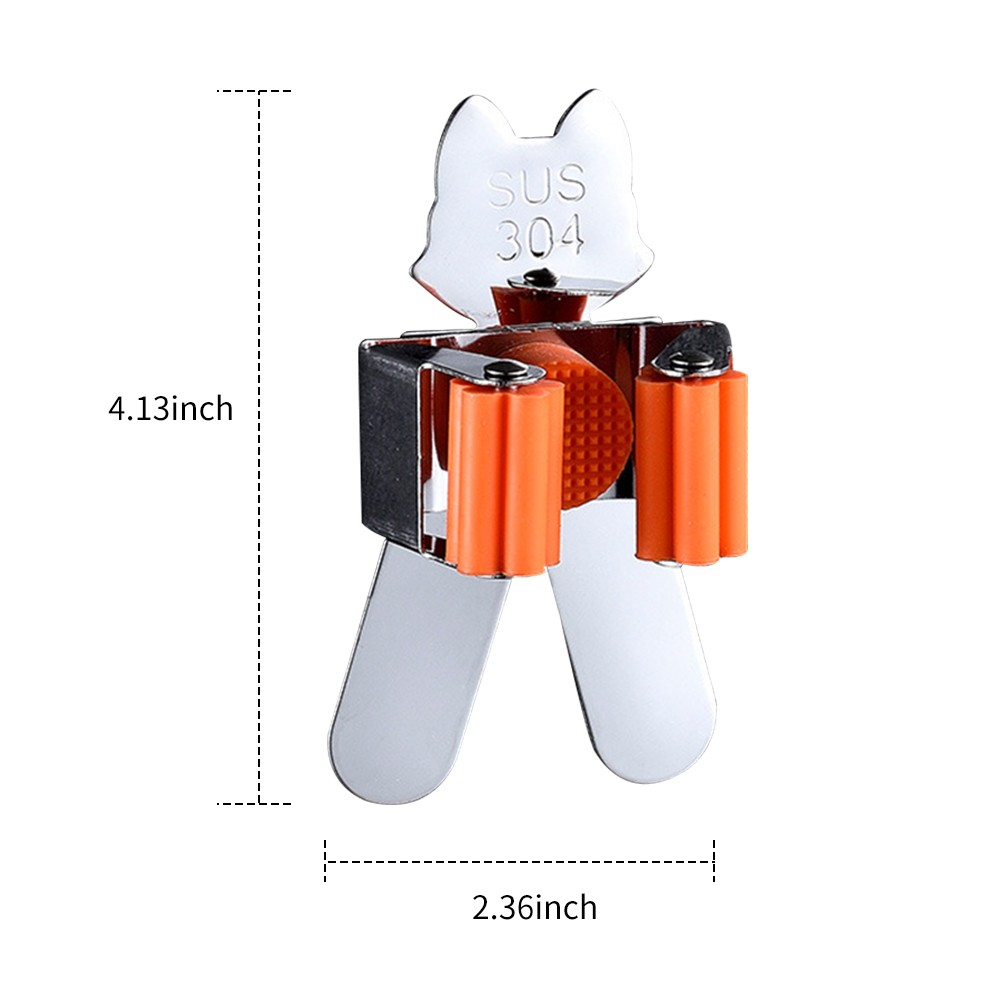 Mop Holder Bathroom Broom Holder Sales Online orange1 - Tomtop