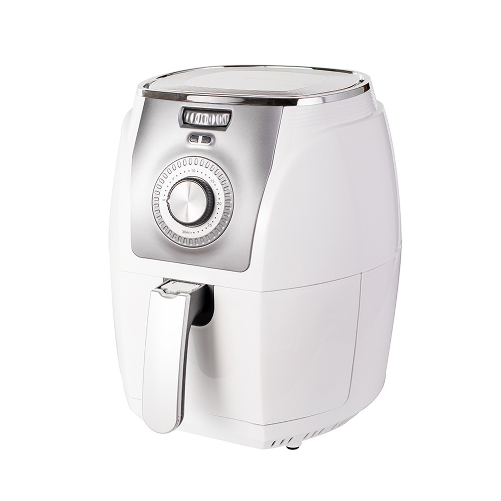 Tomtop - [IT Clearance Sale] 48% OFF Air Fryer 1500W 5L Electric Hot Air Fryers Oven, $85.99 (Inclusive of VAT)