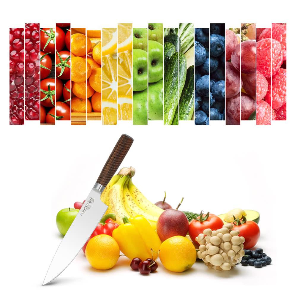 Cuchillo de cocina profesional cuchillo de cocina cuchillo - Cuchillo para fruta ...