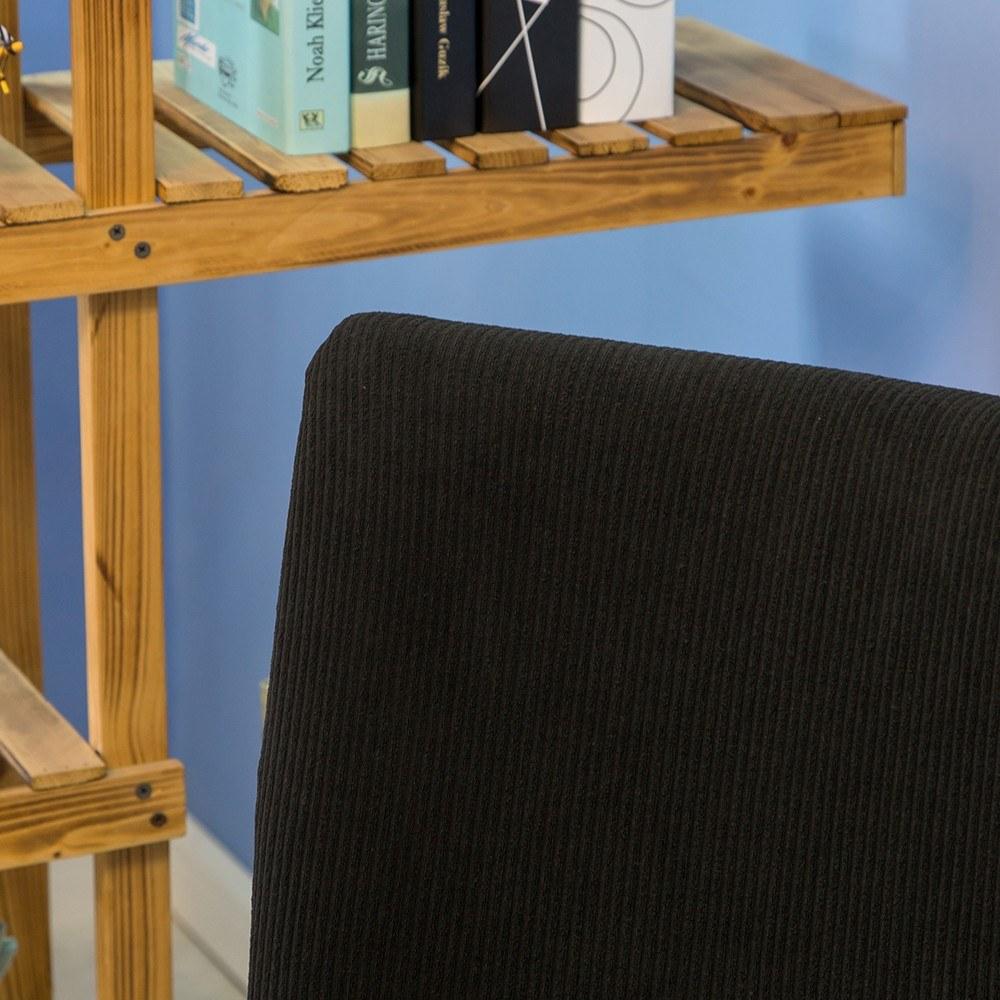 Packung Mit 2 Spandex Stretch Esszimmerstuhl Sitzbezüge Elastische  Abnehmbare Waschbar Zeremonie Stuhl Slipcovers Protektoren   Schwarz  Schwarz   Tomtop.com
