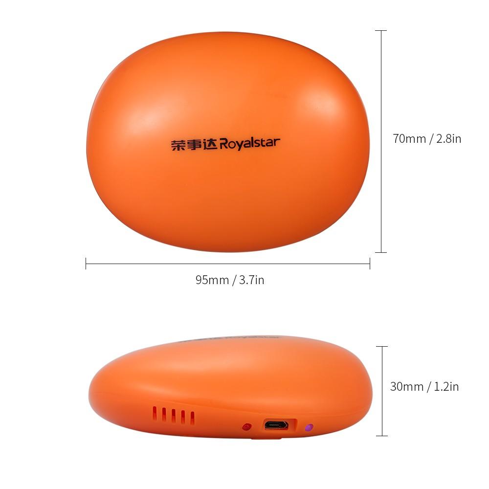 Royalstar USB Rechargeable Ozone Deodorizer Deodorant Mini Smell Eliminator  Odor Remover for Refrigerator Closet Wardrobe Shoe Cabinet Sales Online -